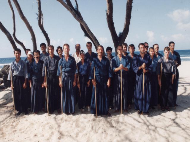 groupe hawai